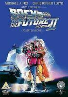 Regreso Al Futuro - Parte 2 DVD Nuevo DVD (8240129)