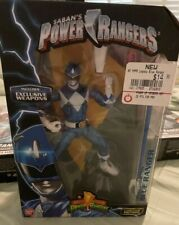 Power Rangers Mighty Morphin Legacy Blue Ranger Action Figure