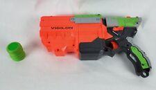Nerf Vortex Vigilon Soft Disc Blaster Gun with 5 Discs