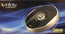 """NEW Infinity PR6502is Primus Series 6-1/2"""" 2-Way Car Speakers, (1 Pair)"""