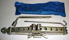 VOLVO V40 2001 2.0 Benzina-ruota di scorta Tool Kit & Jack