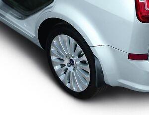Originale Ford Focus II Familiare Paraspruzzi Posteriore Da 01/2008 1521018 Neu