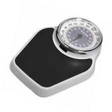 Salter Professional Analog Mechanical Dial Bathroom Scale, 400 Lb. Capacity