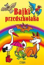 Polish Childrens Fiction Books
