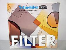 "New Schneider Optics 3x3"" ND.3 Neutral Density Glass Filter Tiffen ND3 Filters"