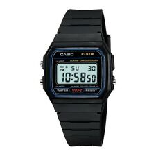 Reloj digital  Casio f91w retro - alarma (Original)