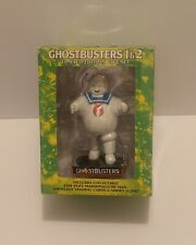 Ghostbusters Sideshow Collectibles Limited Edition (Marshmallow Man) 2008