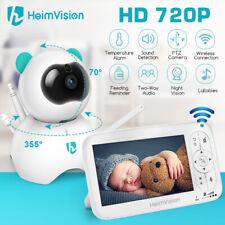 HeimVision HM136 Babyphone mit K...