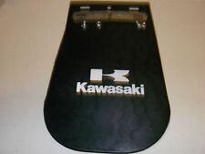 HI LEVEL KAWASAKI LG RUBBER MUDFLAP LENGTH 245MM X WIDTH 140MM BC21325  - T