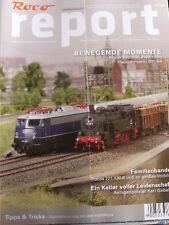 Roco Report n°1 2009 - Model Fleischmann BR 94  - Tr.23