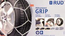 Schneeketten RUD Compakt Grip 4716963 / 215/55R16 / 205/55R17 / 205/65R16