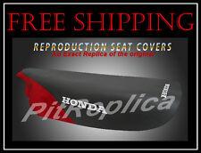 HONDA CRM125 1990 91 92 93 94 95 96 97 98 99 00 01 02 2003 SEAT COVER [HSAVP]