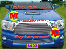 05-09 2008 2009 Toyota Tacoma Billet Grille COMBO 5PC