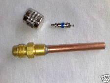 Accesso FRIGO valvola R134A Ricarica Gas
