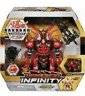 Bakugan Armored Alliance Dragonoid Infinity. New In Sealed Box.