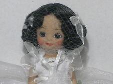 Tiny Betsy McCall Doll-Magnolia Cotillion LE 300 RARE NRFB