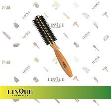Hi Lift Ceramic Ionic Round Porcupine Thermal Hair Brush HLB7004 10 Rows - Small