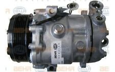 HELLA Compresor aire acondicionado 12V Para OPEL CORSA COMBO 8FK 351 127-761