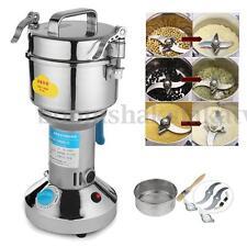 1000g Electric Herb Grains Corns Grinder Nut Coffee Bean Food Wheat Mill Machine