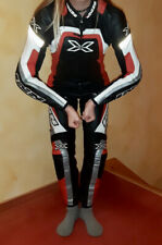 IXS-Lederkombi RS2 Team Damen