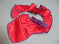 Mattel 1982 Dream Date Barbie Doll #5868 Ruffle Pink Purple Skirt/Boa Replace