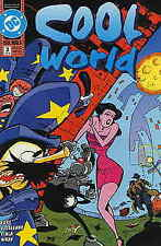 Cool World #3 VF; DC | save on shipping - details inside