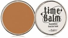 TheBalm TimeBalm Foundation Medium/Dark