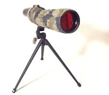 Spotting Scope  POWERFULL 23-36x50ir Zoom Lens. Rubi coated / camouflaged .NEW.