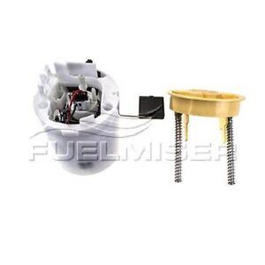 Fuelmiser Fuel Pump Module Assembly FPE-671 fits Mercedes-Benz E-Class E 200 ...