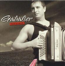 ANDREAS GABALIER - CD - HERZWERK