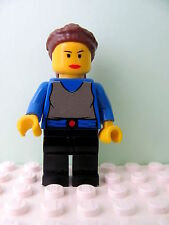 LEGO Star Wars @@ Minifig @@ sw025 @@  Padme Naberrie - 7131 7171