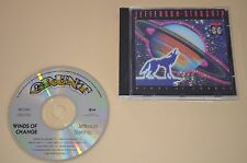 Jefferson Starship - Winds Of Change / RCA 1982 / Made In Japan 1st. Press Rar
