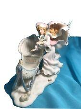Seraphim Classics - Haley - Joyful Soul - Angel Figurine by Roman