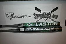 New Easton Synergy Plus SCX23 Softball Bat 28 100 mph NIW new in wrapper SCX HOT