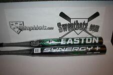 New Easton Synergy Plus SCX23 Softball Bat 28 100 mph NIW new in wrapper SCX HOT