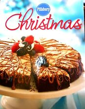 Pillsbury Christmas new Cookbook! Great recipes and photos!