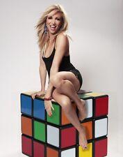 Debbie Gibson 8x10 Glossy Photo Print #DG4