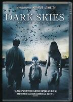 EBOND Dark Skies DVD D259004