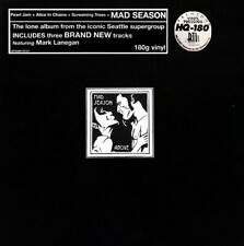 Mad Season Above Doppio Vinile Lp 180 Grammi U.S.A. Nuovo & Sigillato