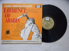 "LP MAURICE JARRE ""Lawrence of Arabia"" COLPIX CP 514 USA §"