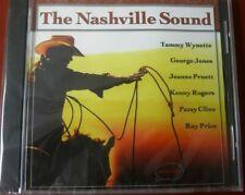 The Nashville Sound by Various Artists (CD, Oct-2006, Braun Media)