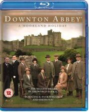 Downton Abbey a Moorland Holiday Christmas Special 2014 Ean5053083014834