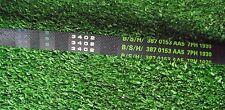 TUMBLE DRYER BOSCH WTE6920GB/01 BELT