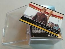 Game of Thrones Season 2 (2013) Complete Base Set (88 Cards) Free Shipping !