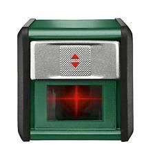 BOSCH Cross Line Laser QUIGO PLUS New in Box