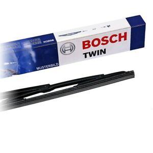 2X Scheibenwischer geeignet für FORD TOURNEO TRANSIT CONNECT I 2002-2013 BOSCH