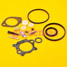 Carburetor Overhaul Kit For Toro 16400 16401 16403 20010 20021 20023 20025 20030