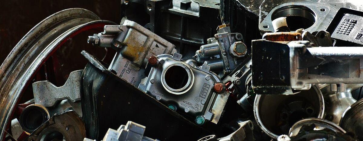 J & A Auto Parts