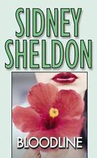 Bloodline by Sidney Sheldon (1979, Paperback)