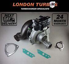 Chrysler Dodge Jeep Mercedes 3.0CRD 765155 757608 743507 Turbocharger + Gaskets